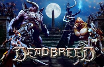 Deadbreed Breed Guide