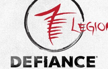 7th Legion DLC Previewed For Defiance