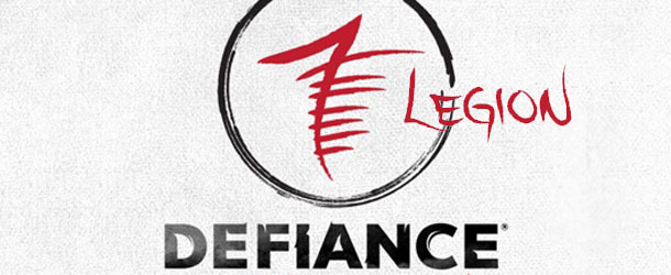 Defiance 7th Legion DLC Coming Soon