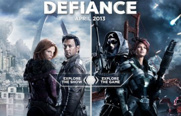 Want To See Yourself On TV? TRION Worlds Taps Fans For The Defiance Most Wanted Contest