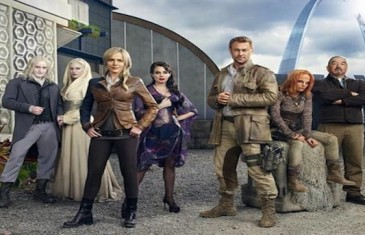 Sci-Fi Show Defiance Renewed For Second Season