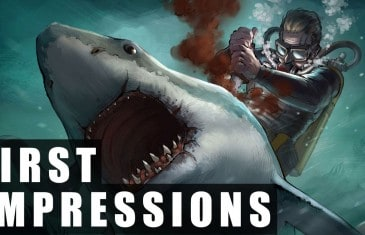 Depth Gameplay | First Impressions HD