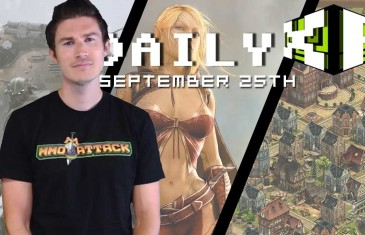 Destiny, EverQuest, Forge of Empires and more! | The Daily XP September 25th