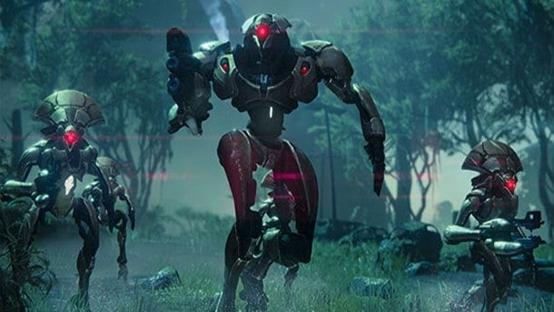 Destiny On Track For September Release