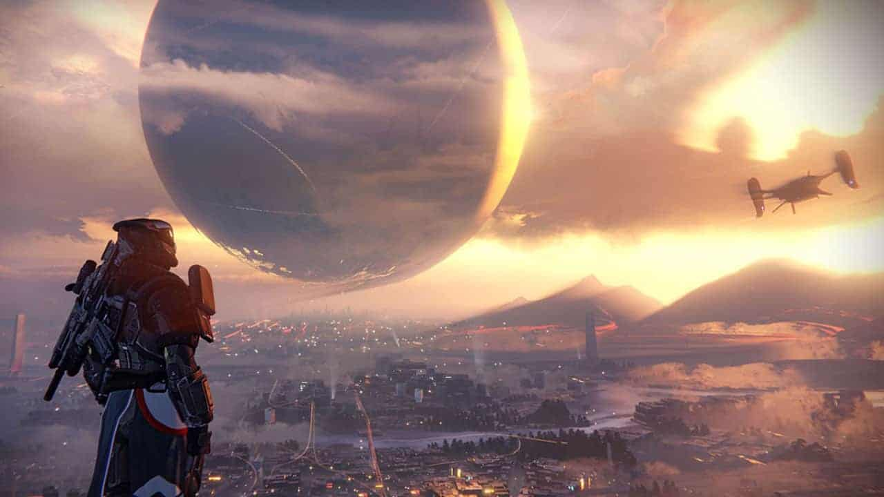 Destiny – Why You Shouldn't Trust Any Reviews