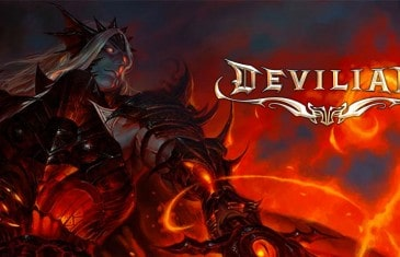 Devilian Game Feature Image