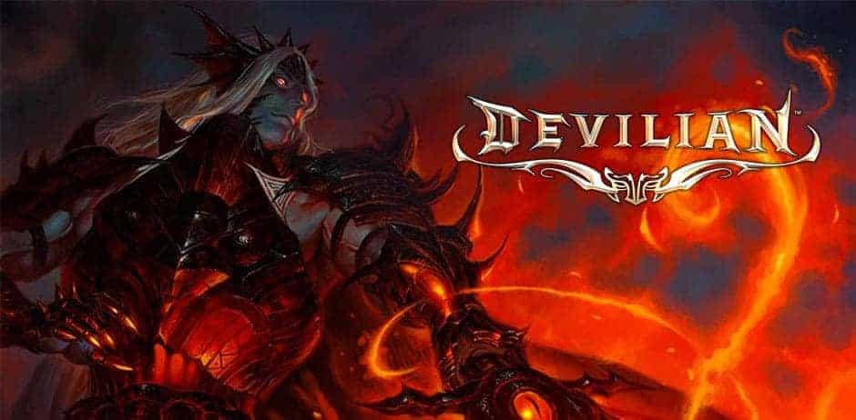 Devilian Game Feature Image