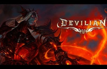 Devilian Gameplay Photo Montage Trailer