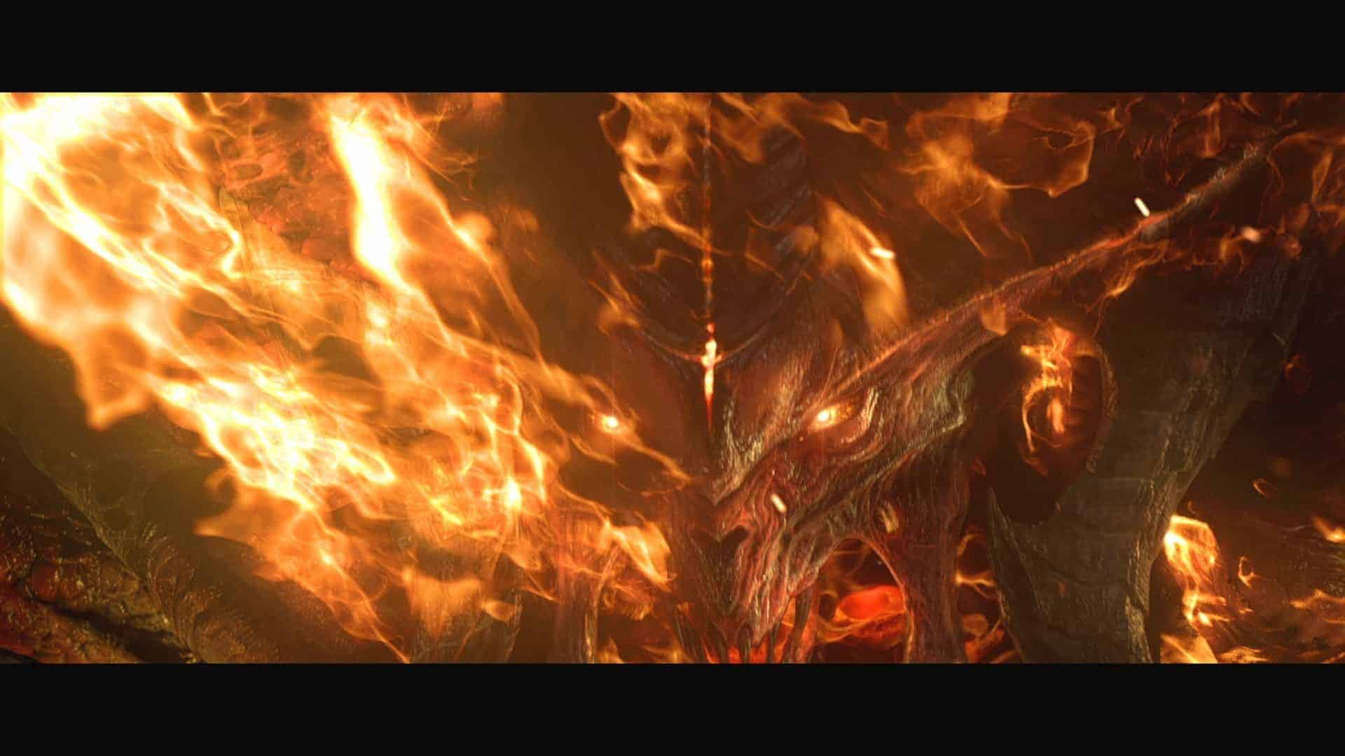 Diablo 3 Commercial makes its way to TV