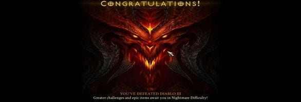 Blizzard admits Diablo III lacks end-game content