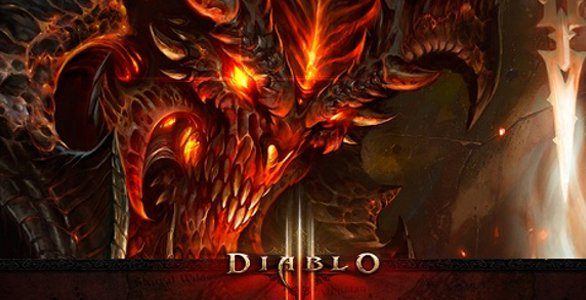 Diablo 3 – The Collectors Edition unboxing