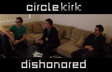 Dishonored Is A Single Player Game – CircleKirk
