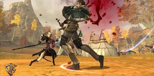 DK Online (Dragon Knights)