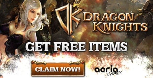 DK Online Beta Item Giveaway