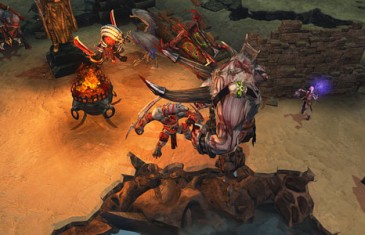 Dogs Of War Online Closed Beta Date Announced