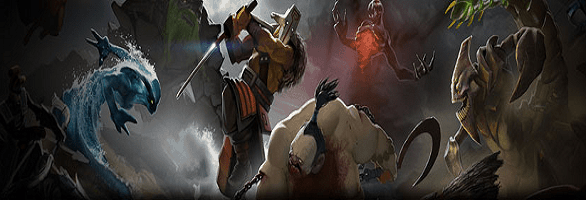 New DOTA 2 beta update adds ?Ogre Magi? and comes with a new Dashboard and Hero Picker