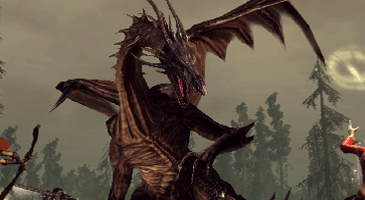 BioWare asking for fans help with Dragon Age 3
