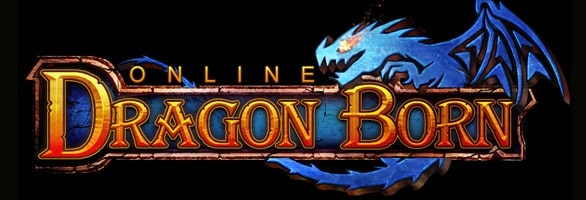 Dragon Born Online Beta Key Giveaway