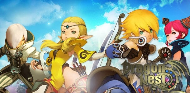 Dragon Nest Europe Catching Up