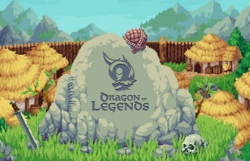 Dragon of Legends Game Feature