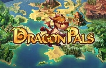 Dragon Pals – Begins Alpha Testing