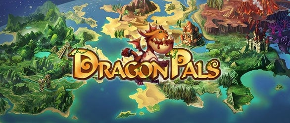Dragons, Dragons Everywhere! Dragon Pals Open Beta Launches