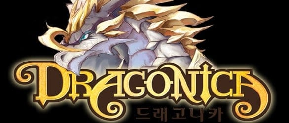Dragonica: Phoenix – New Update Now Live!