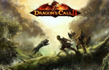 New Server Launching For Dragon's Call II