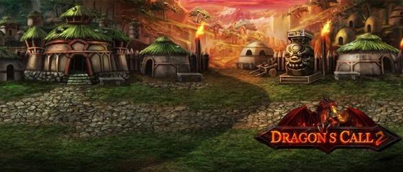 Players Love Dragon?s Call II