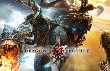 Dragon's Prophet – Sale & Open Beta Early Access