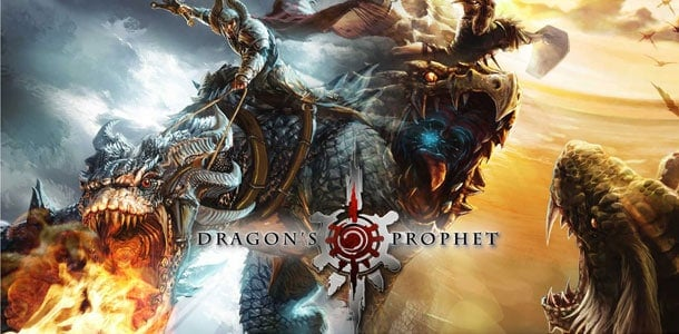 Mounted Combat Update Arrives In Dragon's Prophet