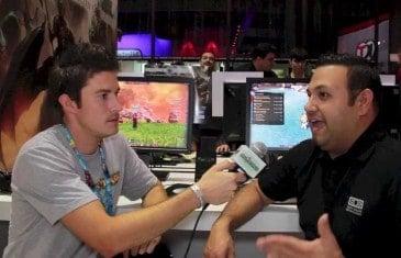Dragon's Prophet Interview – E3 2013