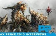 Dragon's Prophet Prepares For Release – PAX Prime 2013