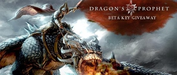 Dragon's Prophet – Beta Key Giveaway