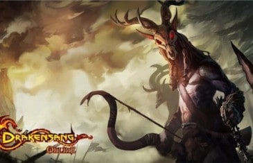 Drakensang Online: Better Than Diablo III?
