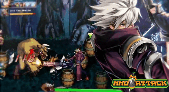 Dungeon Fighter Online – Closing Down