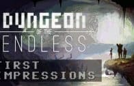 Dungeon of the Endless Gameplay | First Impressions HD
