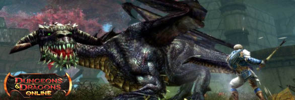 Dungeons and Dragons Online – Update 16 To Have ?Generous Helping Of Adventures?