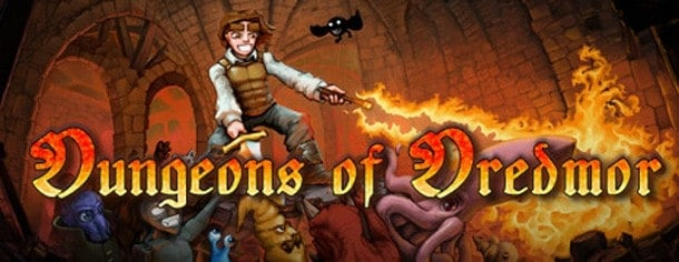Indie Game of the Week: Dungeons of Dredmor