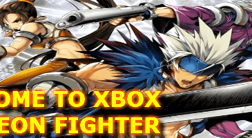 Dungeon Fighter Comes to the Xbox 360