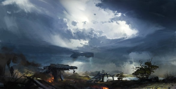 Beta registrations for DUST 514 are now open