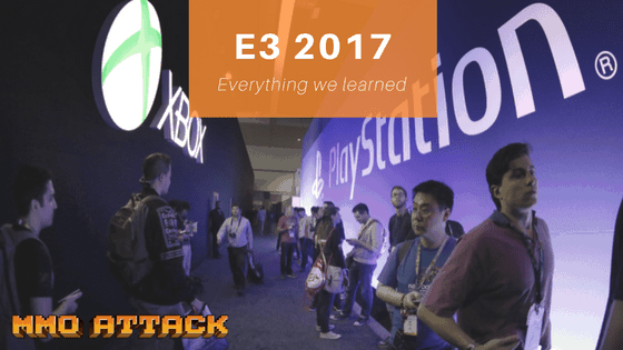 E3 2017 Everything we learned