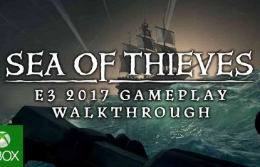 E3 Update: Sea Of Thieves and Black Desert Online
