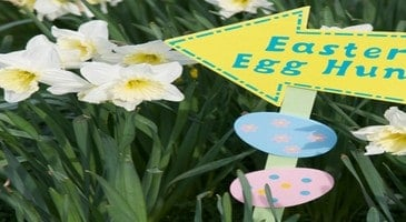 Easter events for all!
