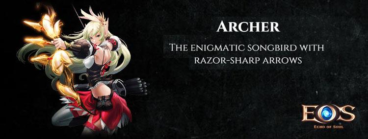 echo of soul archer class