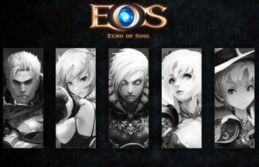 Echo of Soul Classes Guide