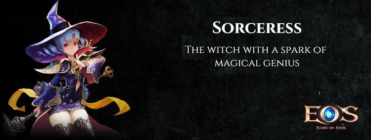 echo of soul sorceress class