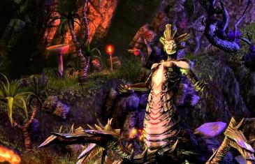 Elder Scrolls Online – ZeniMax's Introduction Video