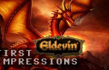 Eldevin Gameplay – First Impressions HD
