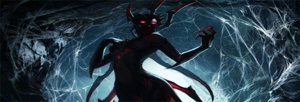 League of Legends – Elise the Spider Queen